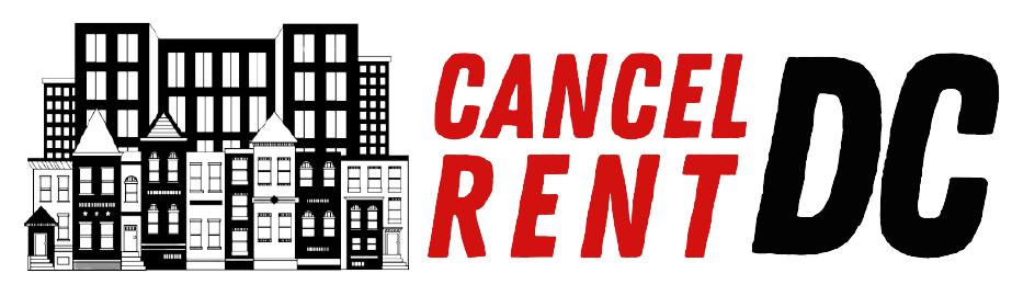Cancel Rent DC