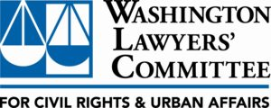 Washington Lawyers' Committee logo