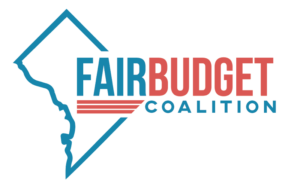 Fair Budget Coalition logo