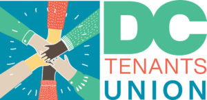 DC Tenants Union logo